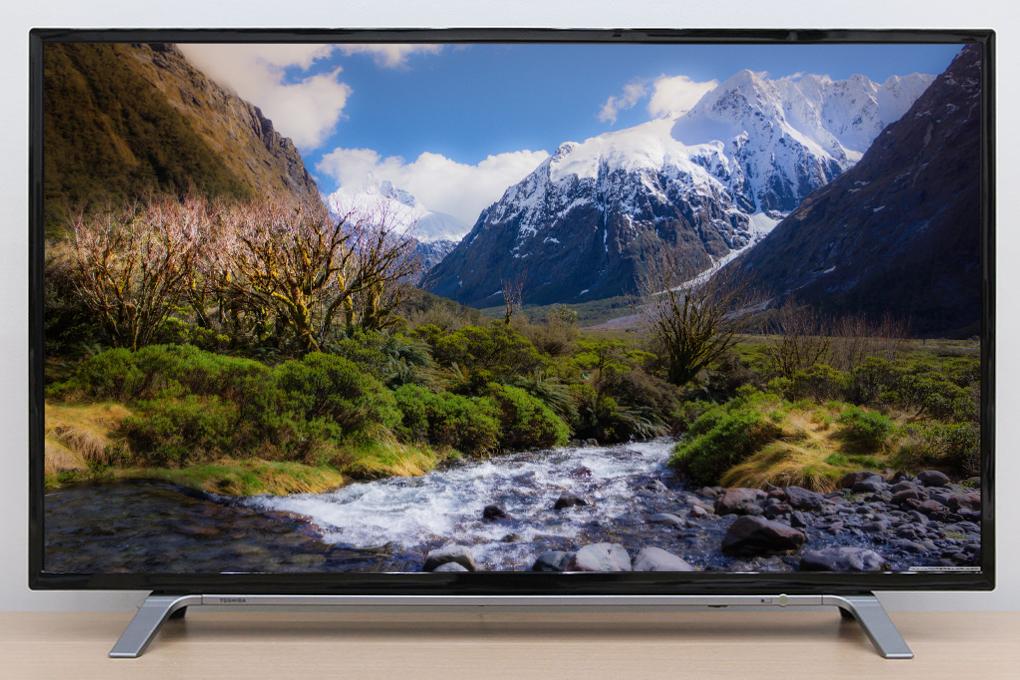 Mẹo chọn mua tivi màn hình phẳng 50 inch thật đúng đắn cho bạn !